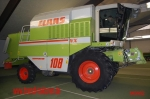 Brandt-Traktoren.de Claas DO 108 VX