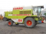 Brandt-Traktoren.de Claas DO 204 Mega
