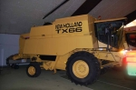 Brandt-Traktoren.de New Holland TX 66