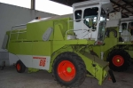 Brandt-Traktoren.de Claas  DO 66