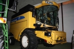 Brandt-Traktoren.de New Holland CS 540 E